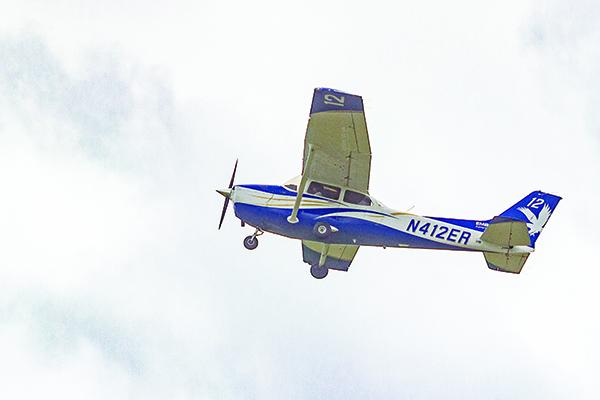 Florida Aviation Professionals is in leasing negotiations with the city of Palatka to have a flight school at Palatka Municipal Airport like the Embry-Riddle Aeronautical University flight school this summer.