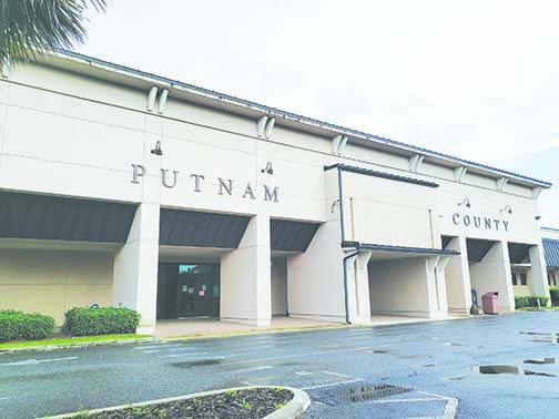 The Putnam County Government Complex