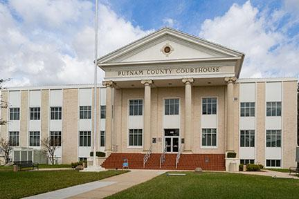 The Putnam County Courthouse