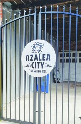 Azalea City Brewing Co. in Palatka opened in November and is looking to prosper this year as the area hopes for the COVID-19 pandemic to subside.