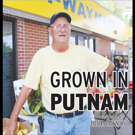 Grown In Putnam