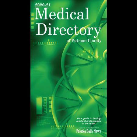 Medical Directory 2020