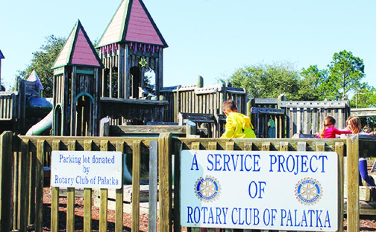 Project P.L.A.Y. will be demolished and rebuilt by mid-spring, officials said.
