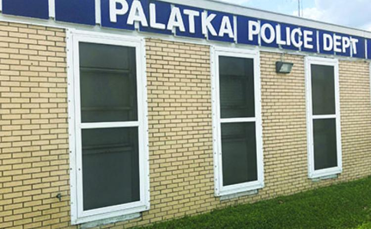 Palatka Police Department
