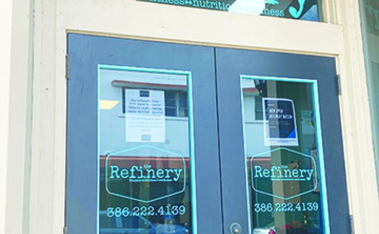 The Refinery Fitness in Palatka will be one of the gyms that reopens Monday, with the governor expanding on Phase 1 of the state's reopening.