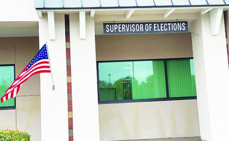 Election Officials said candidates have raised less money this year than in years past because of COVID-19.