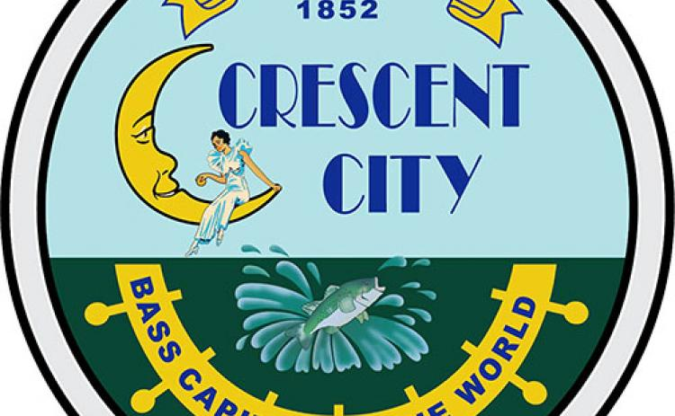 Two seats on the Crescent City Commission are up for grabs this election season.