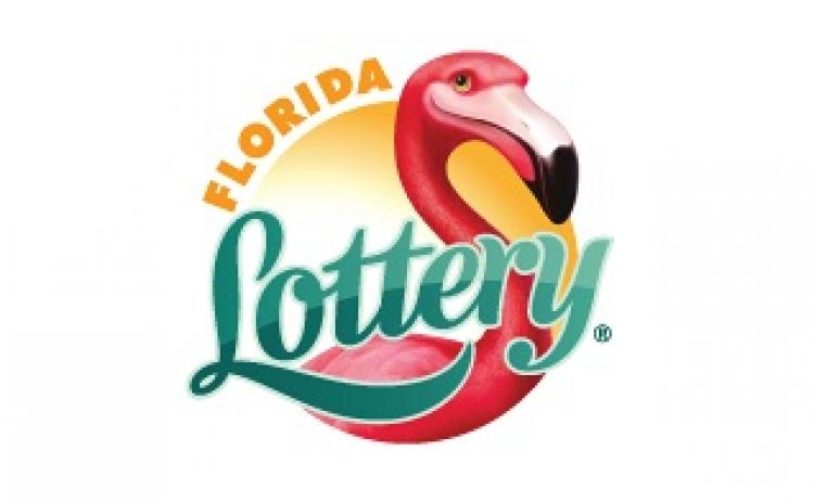 Florida Lottery's winning numbers (Tuesday, December 22, 2020).